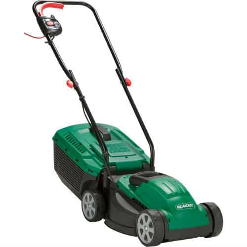 Qualcast Electric Rotary Lawnmower Review