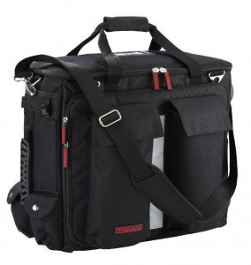 ToolMax - Tool bag holdall and backpack Review
