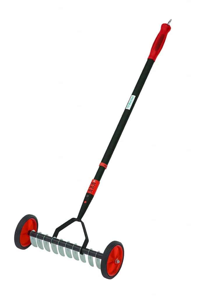 Darlac Scarifier Review