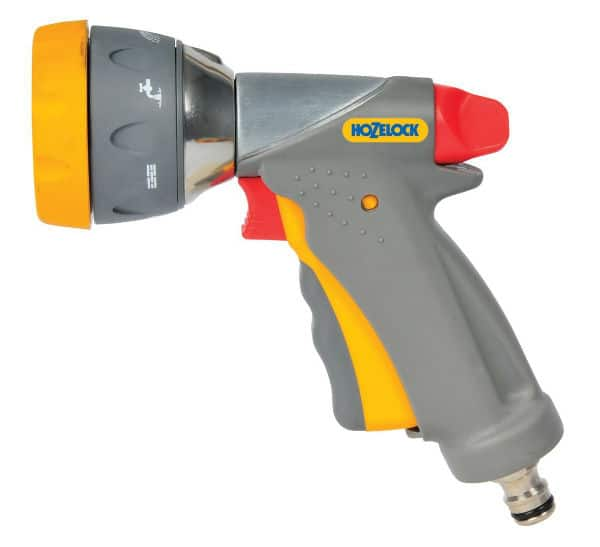 Hozelock Multi Spray Gun Pro Review
