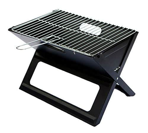 Notebook Folding Grill Review