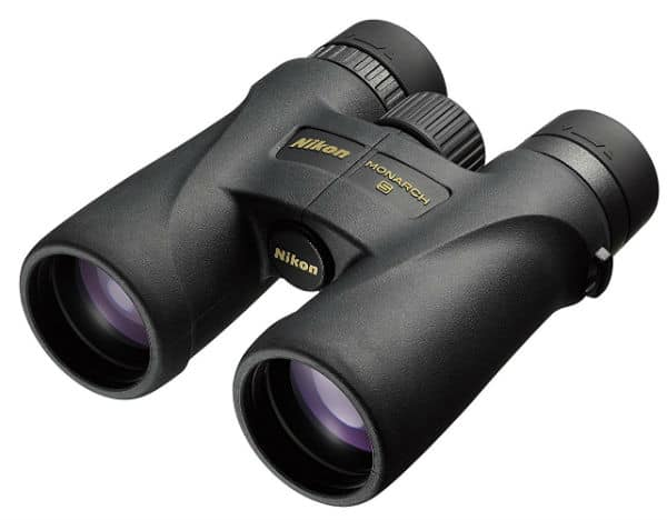 Nikon Monarch 5 10 x 42 Binoculars Review