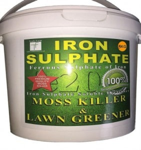 Tradefarmni Iron Sulphate Premium Soluble Fertiliser Review