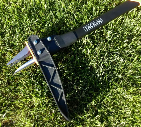 Tacklife Weed puller grips