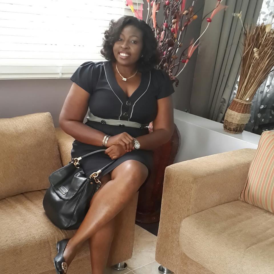 Doris Odo (Mrs)