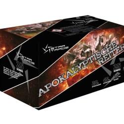 Apokalyptische Reiter von Startrade - Feuerwerk online kaufen im Pyrographics Feuerwerkshop