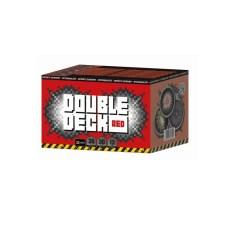 Xplode Double Deck Rot/Red Feuerwerk online kaufen im Pyrographics Feuerwerkshop