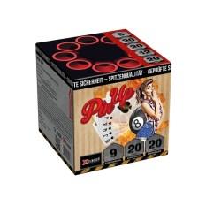 Xlode Pin Up Feuerwerk online kaufen im Pyrographics Feuerwerkshop