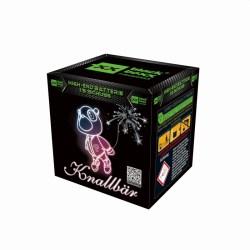Knallbär von Blackboxx Feuerwerk /Firework- Feuerwerk online kaufen im Pyrographics Feuerwerkshop