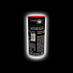 Ultra Rauchtopf Schwarz von Blackboxx Feuerwerk /Firework- Feuerwerk online kaufen im Pyrographics Feuerwerkshop