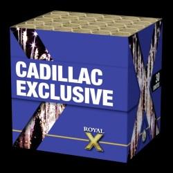 Cadillac Exclusive Batteriefeuerwerk von Lesli Feuerwerk/Firework - Feuerwerk online kaufen im Pyrographics Feuerwerkshop