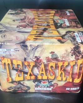 Texaskid 49 lanci