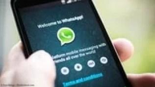 WhatsApp avisará sobre post encaminado