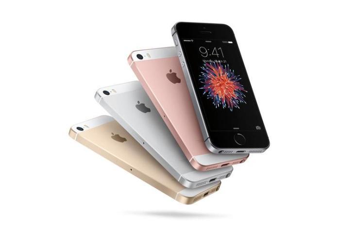 Apple predicciones 2018: iPhone SE 2