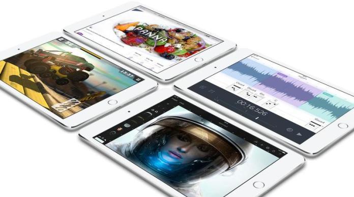 el iPad mini de 5 fecha de lanzamiento, los rumores del reino unido