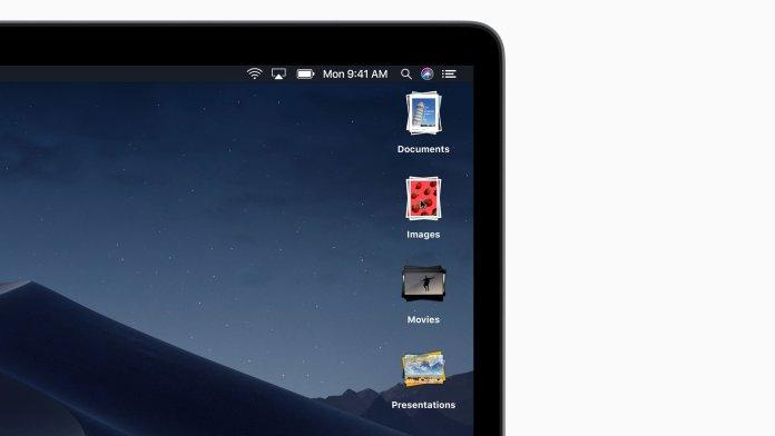 macOS Mojave fecha de lanzamiento y nuevas características: Escritorio