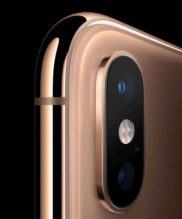 el iPhone XS Y XS Max especificaciones, características, cámaras