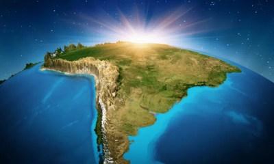 América-Latina