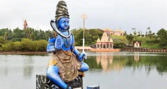 shiva india