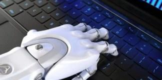 robots de Forex