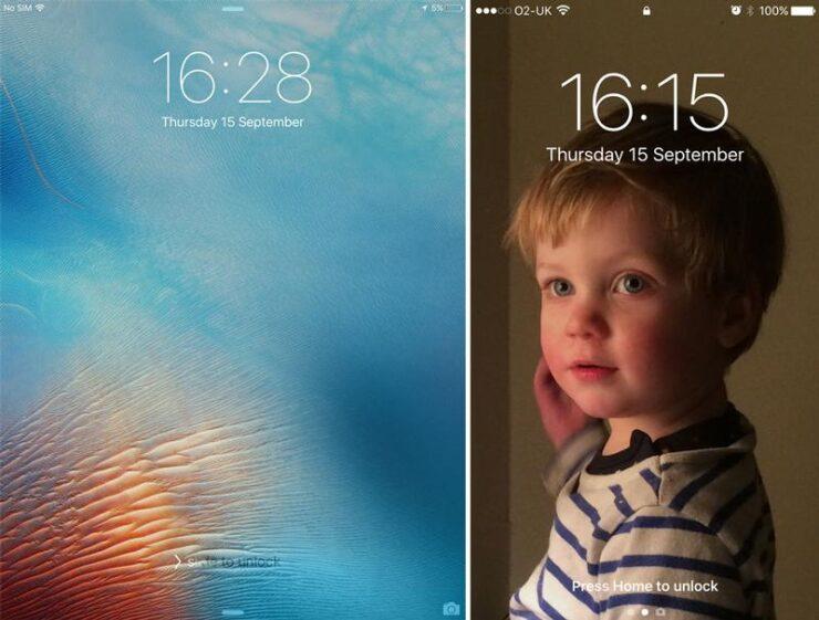iOS 13 fecha de lanzamiento, los rumores: Deslice para desbloquear