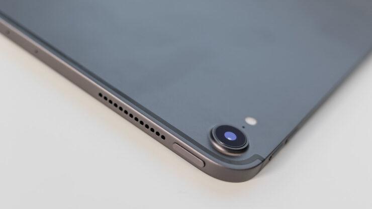 el Nuevo iPad Pro de 2019, fecha de lanzamiento, precio y especificaciones: Diseño
