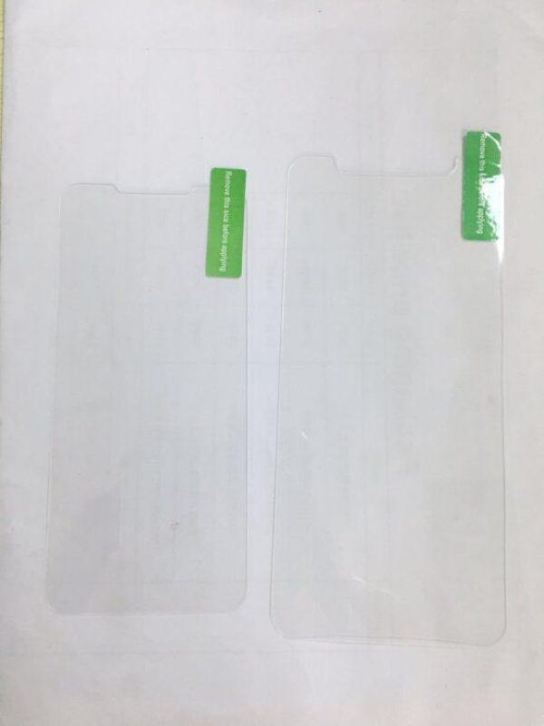 el iPhone SE 2 fecha de lanzamiento, los rumores: protector de Pantalla foto se filtró
