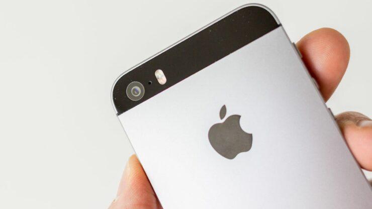 el iPhone SE 2 fecha de lanzamiento rumores