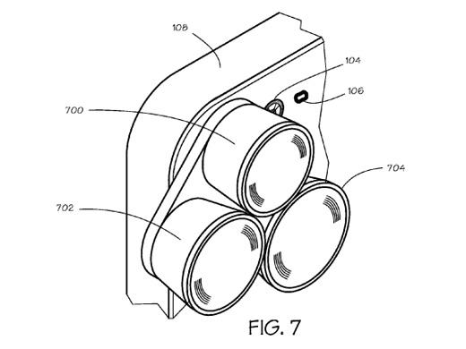 el iPhone 9 rumores y las patentes