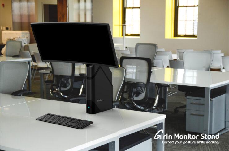 Girin-Monitor-Stand