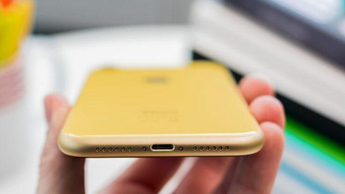 el iPhone XR 2019 fecha de lanzamiento, precio y especificaciones: Nuevas funciones