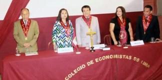Colegio de economistas