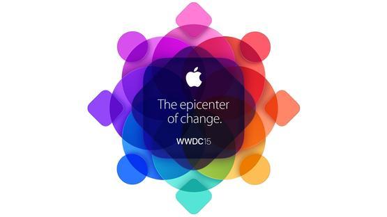la WWDC 2015