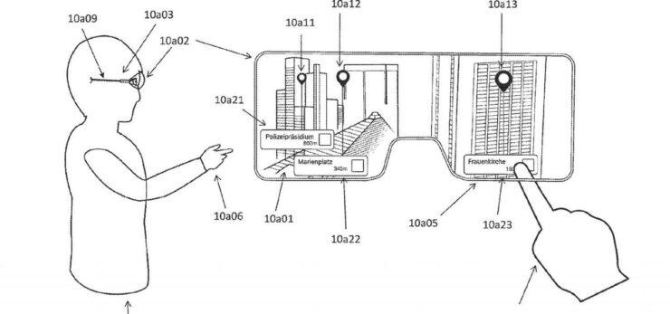 Apple AR gafas fecha de lanzamiento, los rumores, las características y patentes de noticias: Patente
