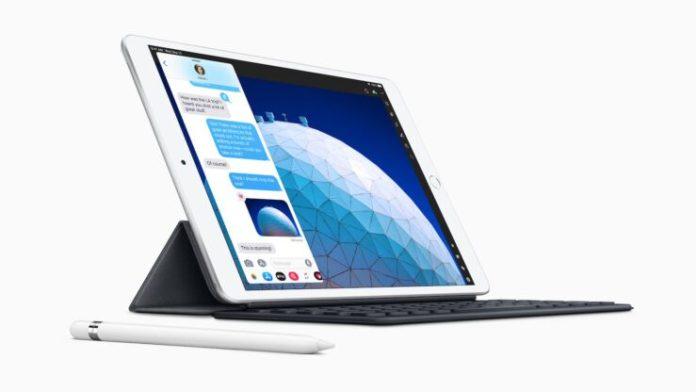 el 2019 iPad Air