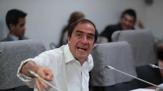 Ética aprueba iniciar indagación preliminar contra Lescano
