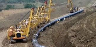 Gaseoducto del Sur