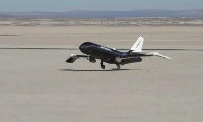 avión del fututo