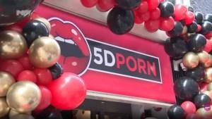 pornografsko kino