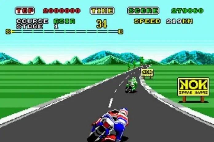 videojuegos de los 80