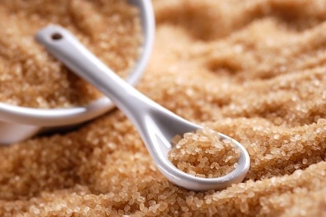 10 maneras naturales de un sustituto del azúcar