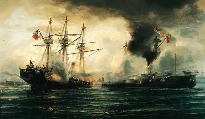 Batalla de Angamos