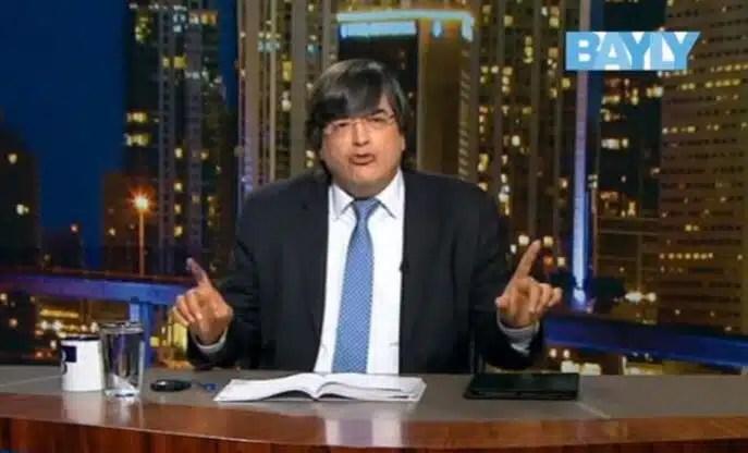 Jaime Bayly Vizcarra Ha Cometido Un Grave Error Historico Video Pysnnoticias Sábados y domingos 23 hs✨ #jaimebaylyshow #canalnettv». jaime bayly vizcarra ha cometido un