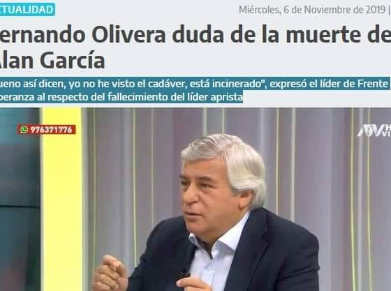 Popi Olivera