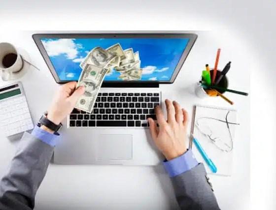 negocios en línea