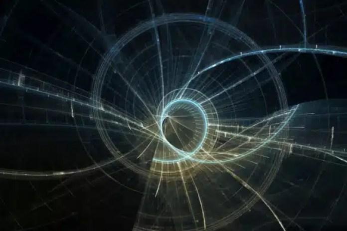 teoria de cuerdas