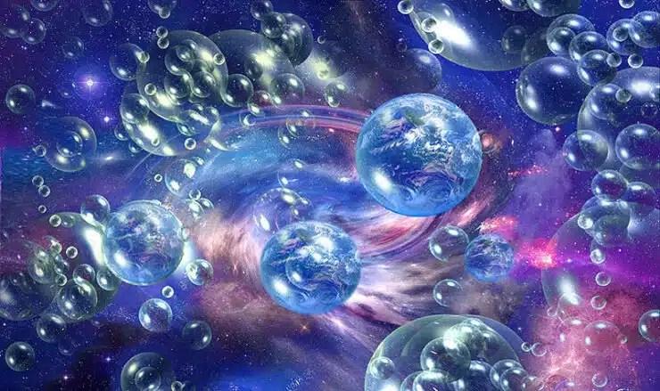 Multiverso explicación