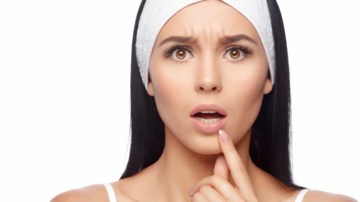 síntomas del vih en las mujeres