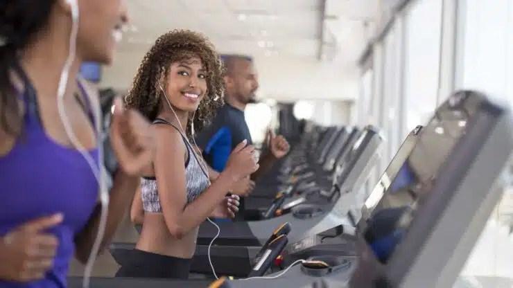 correr en caminadora ayuda a bajar de peso