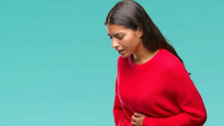 La autodestrucción hepática: 18 síntomas de cirrosis hepática ...